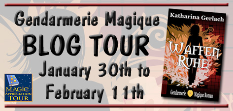 Blog Tour Badge