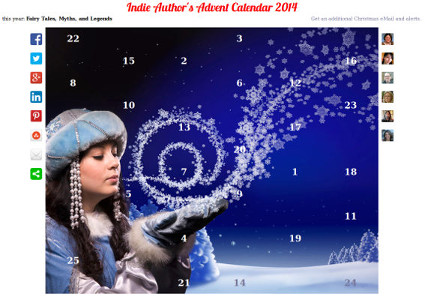 Indie Advent Calendar 2014