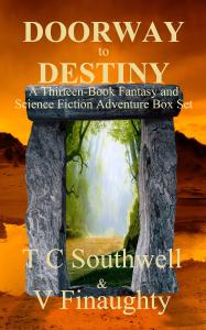 Doorway to Destiny