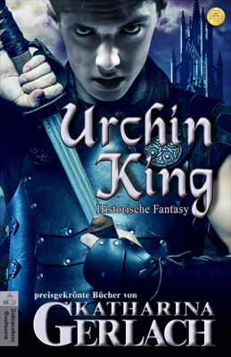 new cover for Urchin King