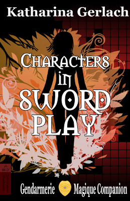 Characters in Swordplay