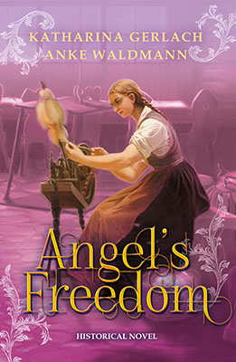 Ann Angel's Freedom