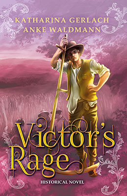 Victor's Rage